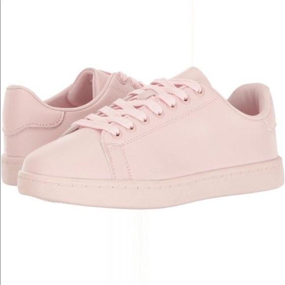 vari stili promozione Nuovi Prodotti Madden Girl Shoes   Pink Felinne Sneakers   Poshmark